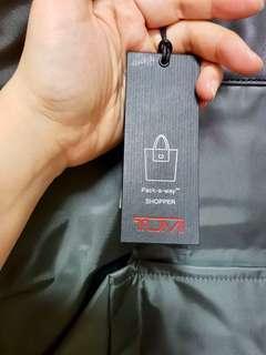 TUMI Pack-a-way shopper