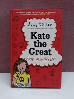 💜KATE THE GREAT