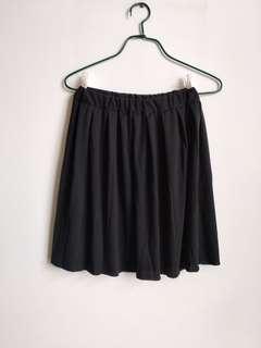 Brandnew Black skirt