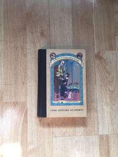a Series of Unfortunate Events - Lemony Snicket