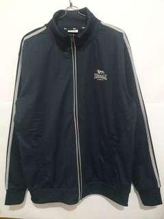 Lonsdale Tracktop Navy