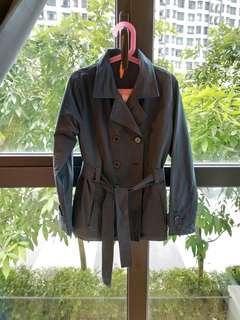 [PL] Smart Navy Blue Jacket