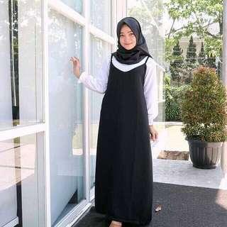 Outer / sloopy dress