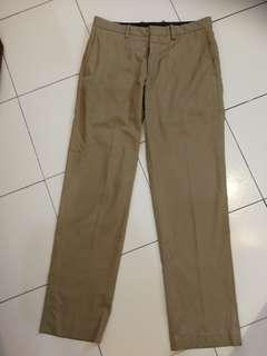 Suave  slim fit formal pant (size 31)
