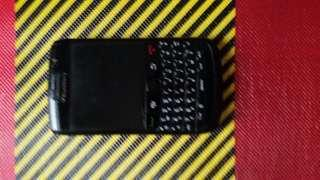 Blackberry onix 1 normal mulus batangan