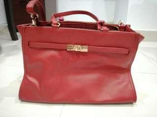 Inspired Hermes Italian leather brand
