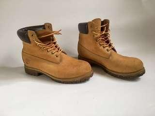 Sepatu Boots Timberland