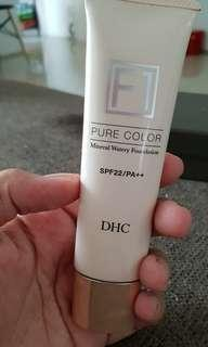 Foundation mineral made in japan
