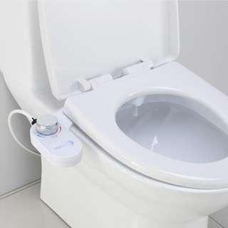 Toilet Bidet Water Spray Furniture Carousell Singapore