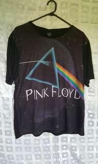 Pink Floyd tee🔮👁
