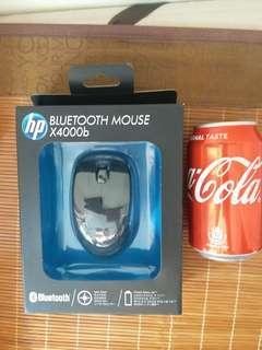 全新HP無線滑鼠bluetooth mouse