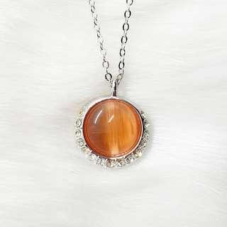 🚚 The Sun Necklace