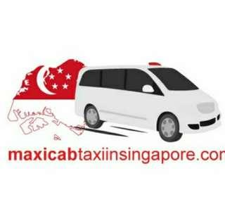 4/7/9/13 Cheapest Maxicab Service