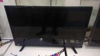 LED Tv Toshiba 40 Inc Kredit Tanpa Bunga Proses Cepat Cicilan Bulan Depan