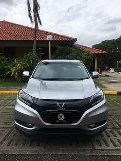 Honda Vezel 1.5A Petrol
