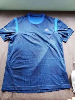 *清屋* Adidas Climalite 短袖Tee