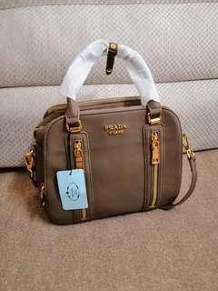 Prada Inspired Shoulder Bag