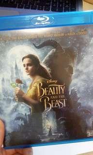 BEAUTY Beast 藍光碟