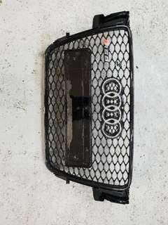 Audi Rs5 Grill
