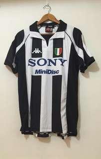 Juventus 1997 1998 Home Jersey