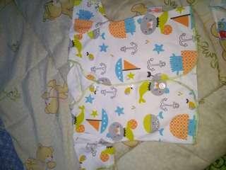 Baju bayi 0-3bln