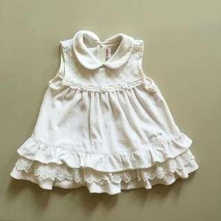 Moa baby dress