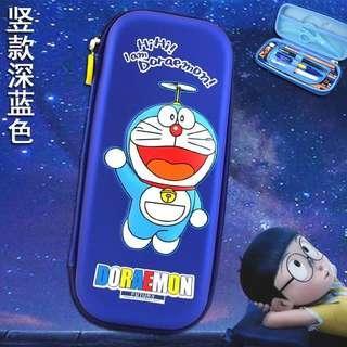 Doraemon Hardtop Pencil Case