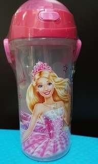 Barbie waterbottle