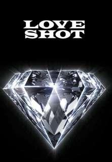 EXO 5th Album Repackage LOVE SHOT