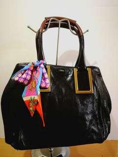 Preloved Chloe Ethel Tote Bag