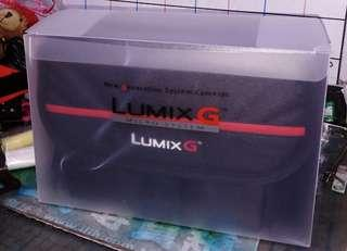 Panasonic LUMIX G 原廠相機包黑色款