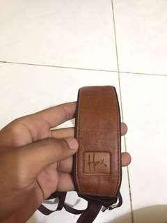 Strap leather HONX