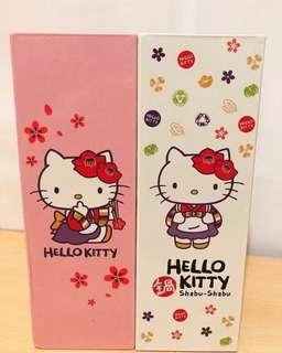 Hello Kitty 保溫瓶 thermos bottle