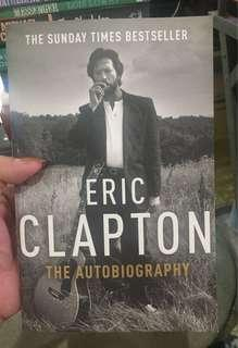 Eric Clapton (The Autobiography)