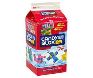 🚚 ⭐限量預購⭐加拿大 candy blox 積木糖果