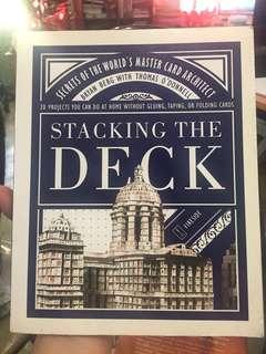 Stacking the Deck (Secrets of the World's Master Card Architect)