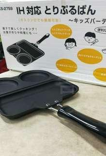 🚚 ⭐現貨免運費⭐🇯🇵日本製 杉山金屬 青蛙鍋