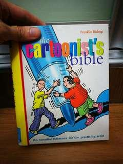The cartoonist's bible