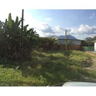 Vacant Land For Sale At Rapat Klebang Selatan