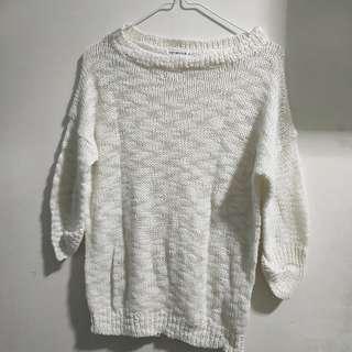 Terranova sweater