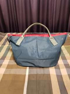 Agnes B- Tote/ Everyday/ Diaper Bag