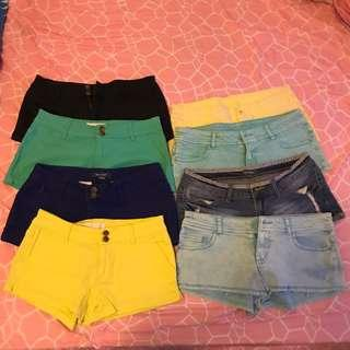 Lady short bottoms 68 sixty eight
