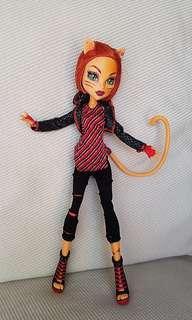 Monster High Toralei Doll
