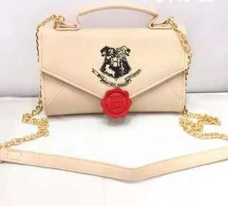 Harry Potter Envelope Stamp Handbag