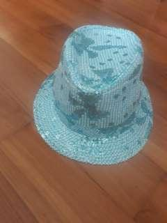Party hat, fabric