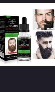 Beard Growth Serum (FAST SELLING!)