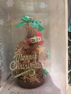 Disney 聖誕樹米妮款