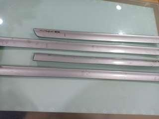 Avanza Door List Side Moulding 2006-2011