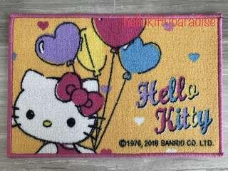 Hello Kitty Non-Slip Mat