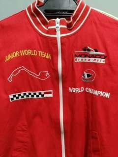 Jacket ori monaco